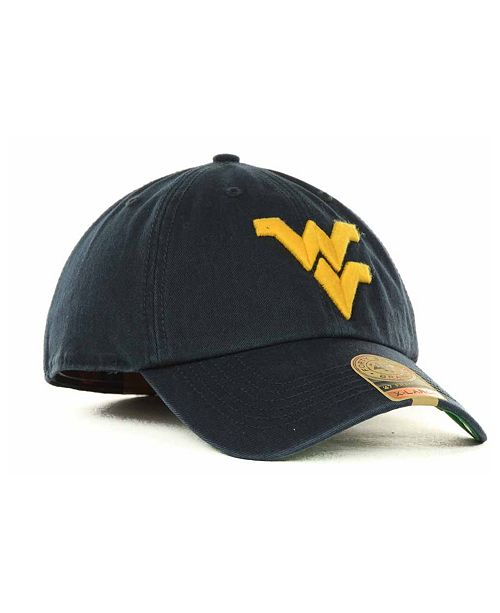 bc6f1582a40c8 47 Brand West Virginia Mountaineers Franchise Cap   Reviews - Sports ...