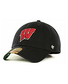 '47 Brand Wisconsin Badgers Franchise Cap