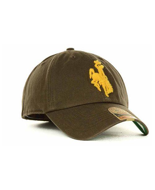c81670e6d Wyoming Cowboys Franchise Cap