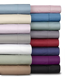 Camden Sateen 1250 Thread Count 4 Pc. Sheet Sets