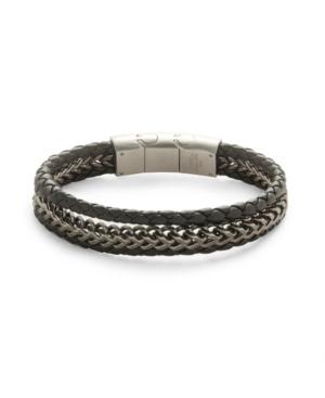 Men's Antique-Like Bracelet