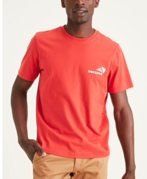 Men's Slim-Fit Logo Graphic T-Shirt