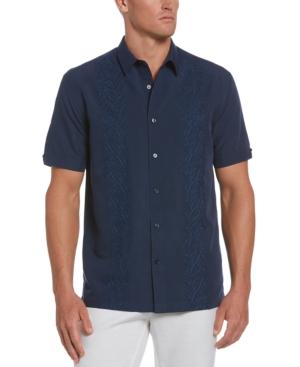 Men's Paneled Shirt