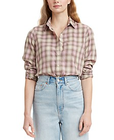 Cotton Classic Shirt