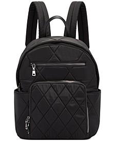 Jaiyna Nylon Backpack, Created for Macy's