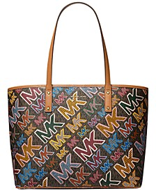 Signature Carter Large Open Tote