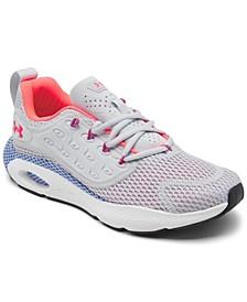 Women's HOVR Revenant Sport Style Running Sneakers from Finish Line