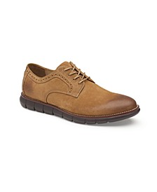 Men's Holden Plain Toe Oxford Shoes