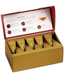 Warming Joy Holiday Tea Presentation Box