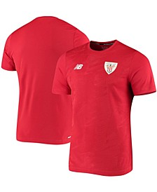 Men's Red Athletic Club Bilbao 2020/21 Pre-Game Jersey