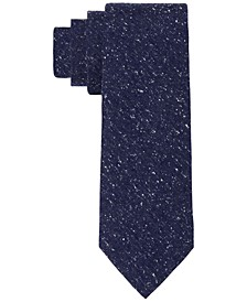 Men's Town and Country Unsolid Solid Tie