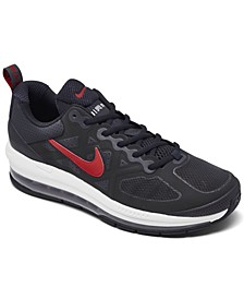 Men's Air Max Genome Running Sneakers from Finish Line