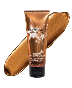 Gleam Face and Body Radiance All in One Makeup