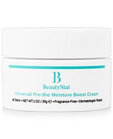 Universal Pro-Bio Moisture Boost Cream, 1-oz.