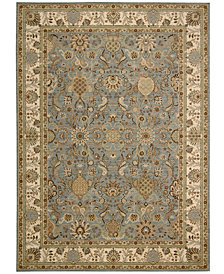 kathy ireland Home Lumiere Stateroom Area Rug