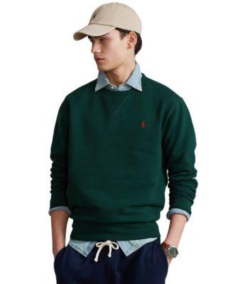 폴로 랄프로렌 맨 맨투맨 Polo Ralph Lauren Mens RL Fleece Sweatshirt