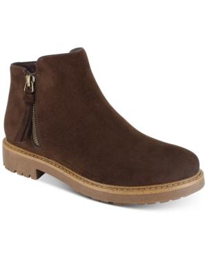 Sage Booties Women's Shoes