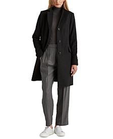 Walker Coat, Created for Macy's