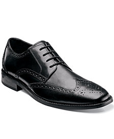Florsheim Men's Castellano Wing-Tip Oxfords