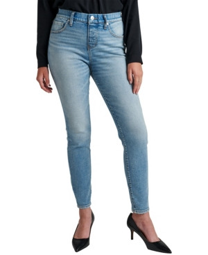 Jeans Women's Valentina High Rise Skinny Pull-On Jeans