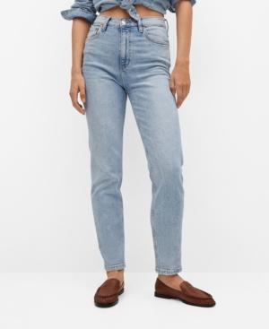 Women's Mom-Fit Jeans