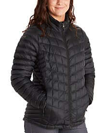 Women's Featherless Packable Jacket
