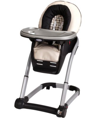 graco blossom 4in1 high chair