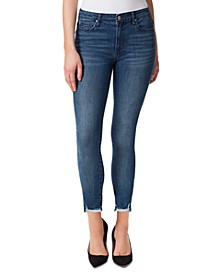 Adored Skinny Ankle Jeans