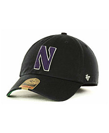 '47 Brand Northwestern Wildcats Franchise Cap