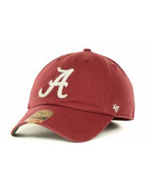 Image of '47 Brand Alabama Crimson Tide Franchise Cap