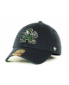 857e2f73128d6 47 Brand Notre Dame Fighting Irish FRANCHISE Cap   Reviews - Sports ...