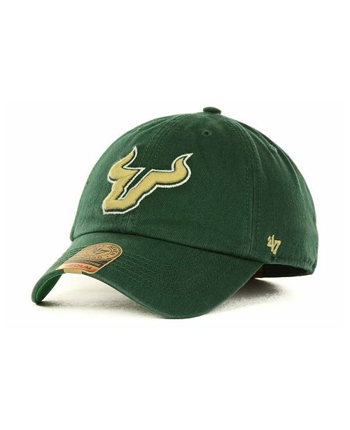 '47 Brand South Florida Bulls Franchise Cap