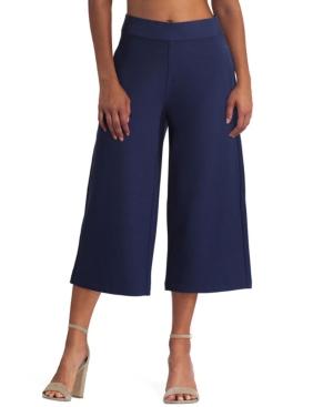 Women's Crop Wide Leg Pants