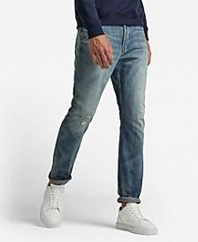 Men's Triple-A Straight Fit Jeans