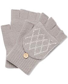 Women's Flip-Top Gloves