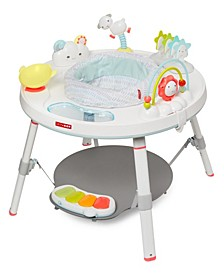 Baby Silver Lining Cloud Activity Center
