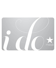 Commitment I Do E-Gift Card