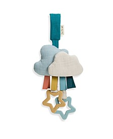 Jingle Attachable Cloud Travel Toy