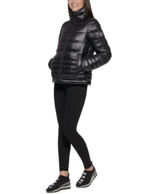 Sport Women's Packable Puffer Jacket