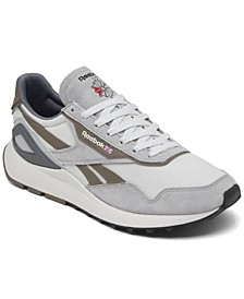 Men's Classic Leather Legacy AZ Casual Sneakers from Finish Line