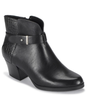 Lane Ankle Booties Women's Shoes