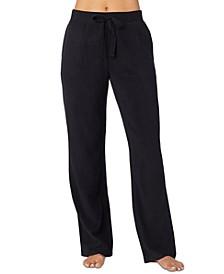 Fleece Lounge Pants