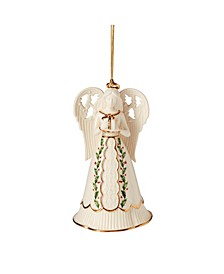 2021 Angel Bell Ornament