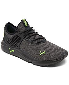 Men's Pacer Future Knit Running Sneakers from Finish Line