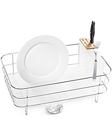 Slim Wire Frame dish rack