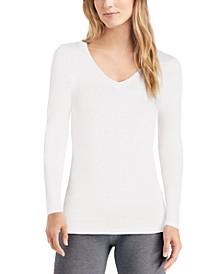 Softwear V-Neck Top