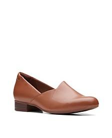 Women's Collection Juliet Palm Flat Shoes
