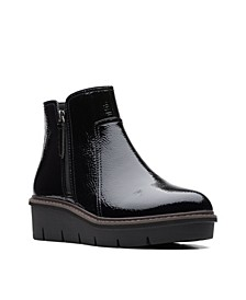 Women's Collection Airabell Zip Boots