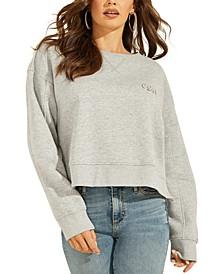 Cintia Cropped Sweatshirt