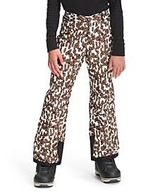 Big Girls Freedom Insulated Pant